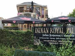 indian royal palace