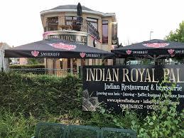 indian royal palace