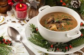 soupe de Noël