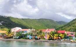 La première en 2020 en Martinique !!! C'est le 1er février à Case Pilote ! Et déjà des nouvelles del'Inde.