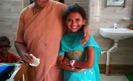 «Du doute à la joie de l'Espérance»; quand le Covid touche l'Inde … et SoeurLourdes-Mary