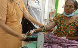 Quand les hôpitaux de Cluny appellent à l'aide d'urgence : Récolte exceptionnelle de dons ! 200.000 euros!
